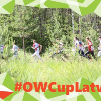 Weltcup Lettland