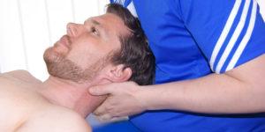 Manualtherapeutische Techniken in Basel