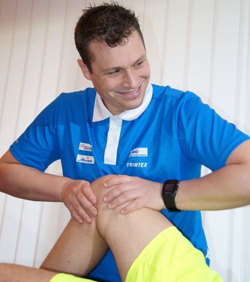 Physio in Basel